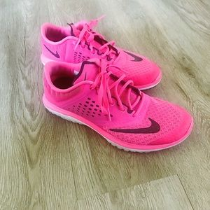 Nike FitSoles